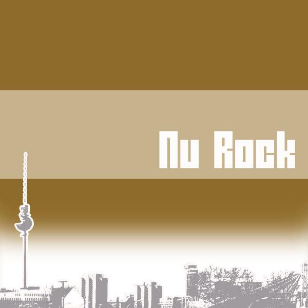 Various Artists - Nu Rock