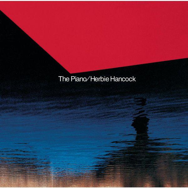 Herbie Hancock - The Piano