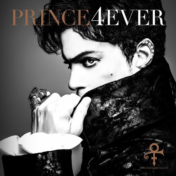 Album 4Ever, Prince | Qobuz: download and streaming in high