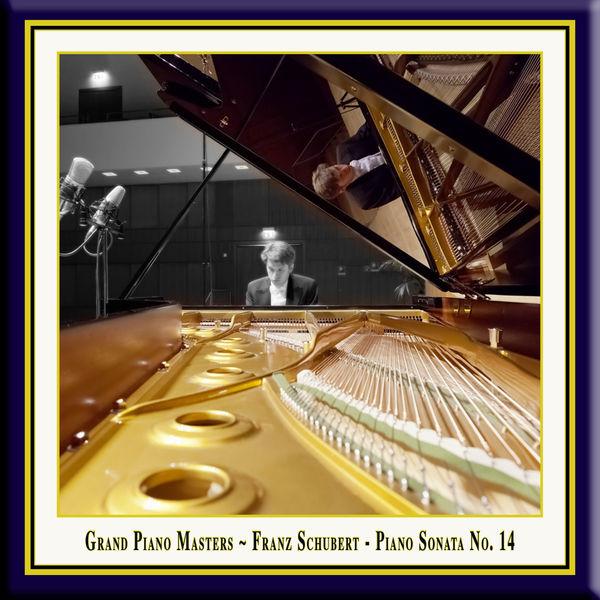 Alexandre Glazounov - Schubert: Piano Sonata No. 14