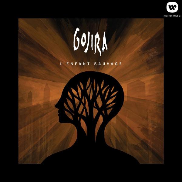 Gojira - L'Enfant Sauvage (Special Edition)