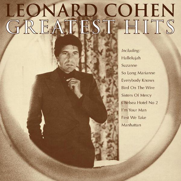greatest hits leonard cohen download