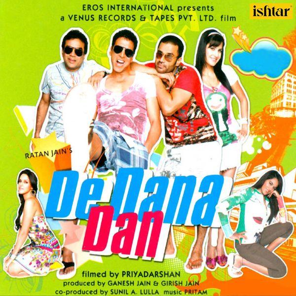 Pritam - De Dana Dan (Original Motion Picture Soundtrack)