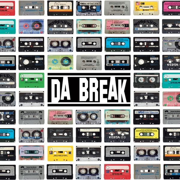 Da Break - Give Your Love