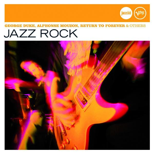 Various Artists - Jazz Rock (Jazz Club)