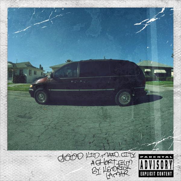 Kendrick Lamar - County Building Blues