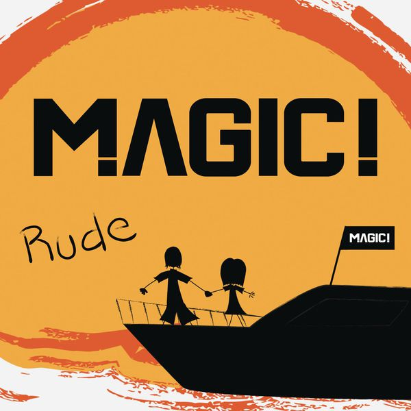 download mp3 music rude by magic