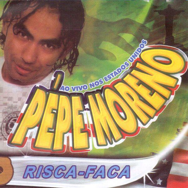 MORENO RISCA BAIXAR CD FACA PEPE