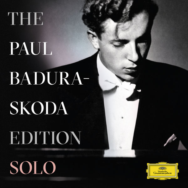 Paul Badura-Skoda - The Paul Badura-Skoda Edition - Solo Recordings