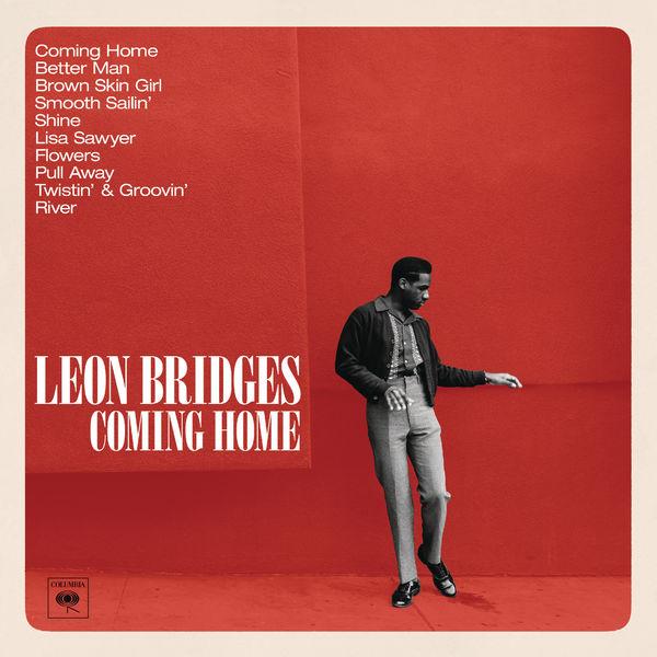 Leon Bridges - Smooth Sailin'