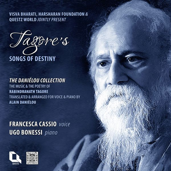 Francesca Cassio - Tagore's Songs of Destiny (The Daniélou Collection)