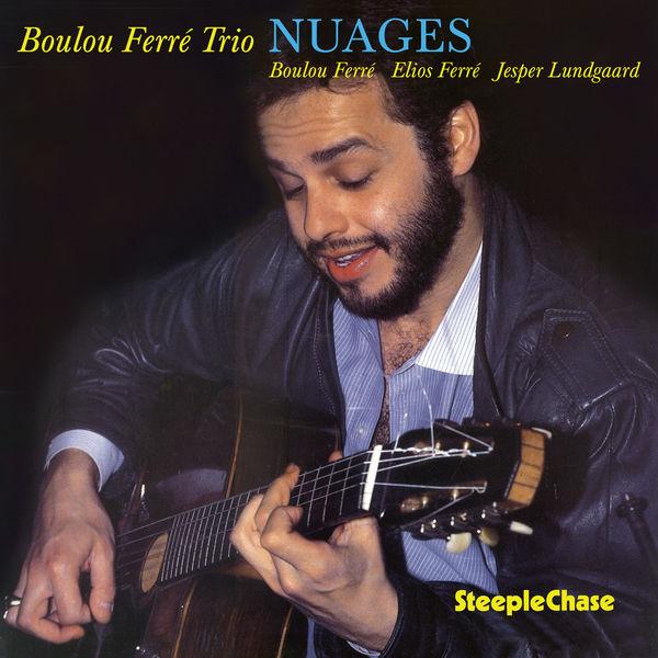 Elios Ferré - Nuages (Live)