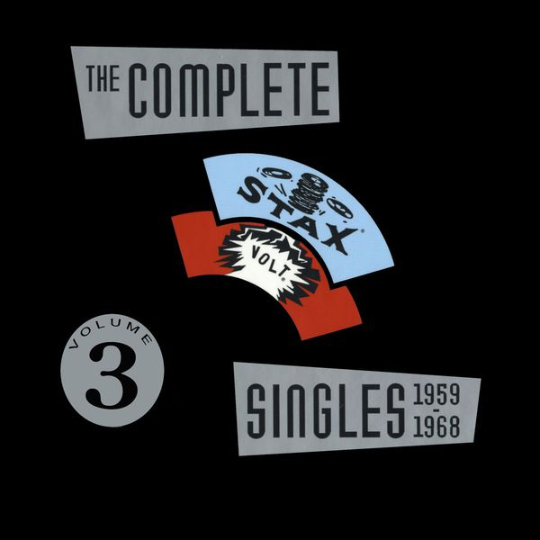 Various Artists - Stax/Volt - The Complete Singles 1959-1968 - Volume 3