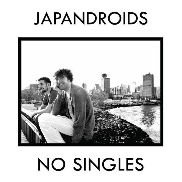 Japandroids No Singles