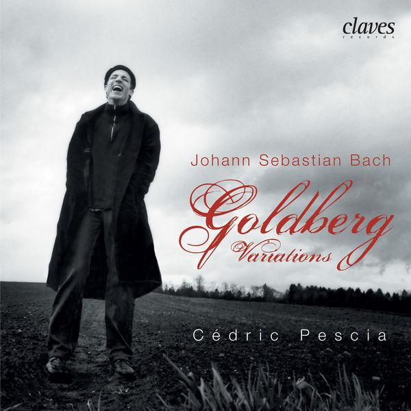 Various Artists - J. S. Bach: Goldberg Variations BWV 988