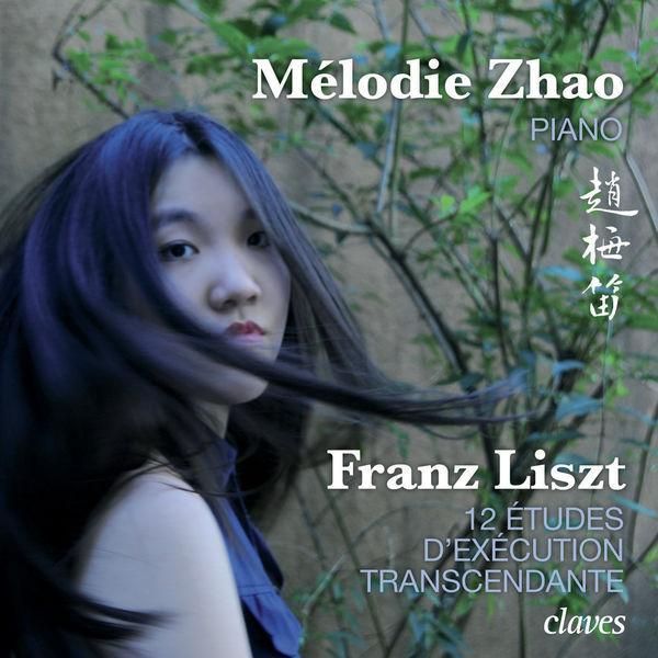 Franz Liszt|Franz Liszt: 12 Études d'exécution transcendante, S. 139