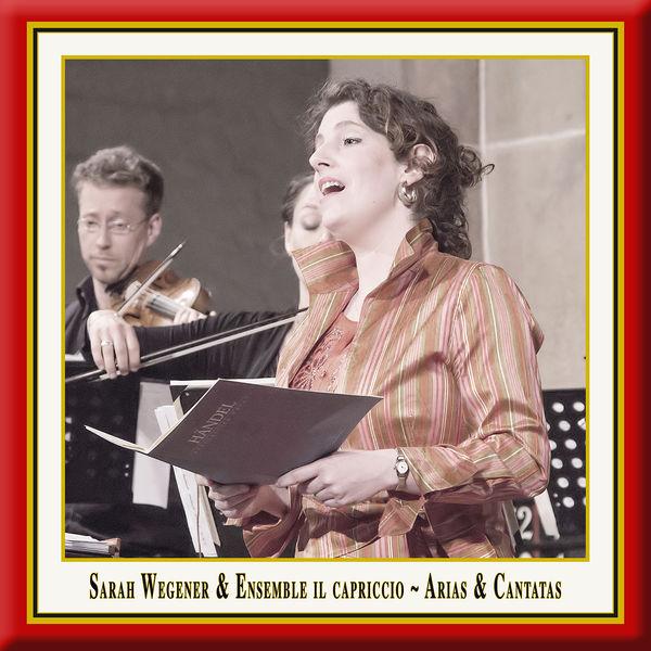 Ensemble il capriccio - Handel & Purcell: Arias & Cantatas (Live)