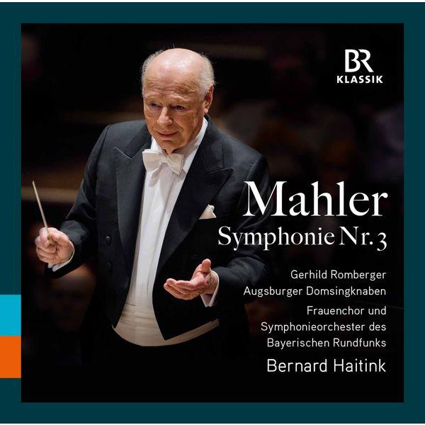 Symphonieorchester Des Bayerischen Rundfunks - Mahler: Symphony No. 3