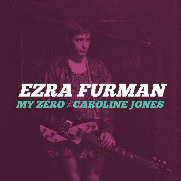 Ezra Furman - My Zero B/W Caroline Jones