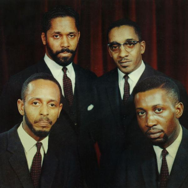 Modern Jazz Quartet - The Modern Jazz Quartet
