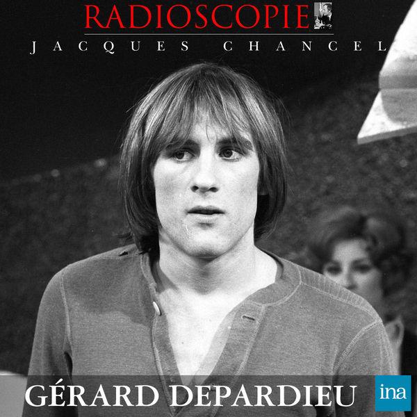 Jacques Chancel - Radioscopie: Gérard Depardieu