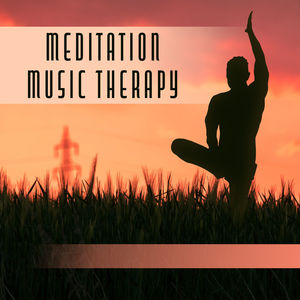 Meditation Music Therapy – Yoga Music, Relaxing Music, Helpful for Meditation, Calming Sounds of Nature