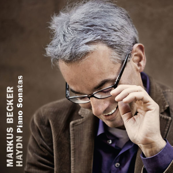 Markus Becker - Haydn: Piano Sonatas