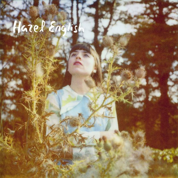 Hazel English - Just Give In / Never Going Home