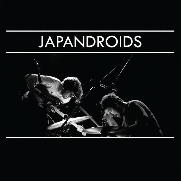 Japandroids|The House That Heaven Built (Japandroids)