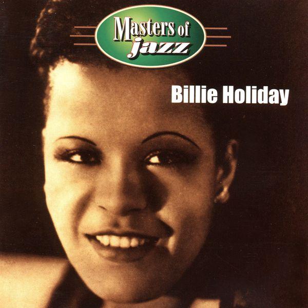 Billie Holiday - Masters of Jazz: Billie Holiday & the Tony Scott Orchestra