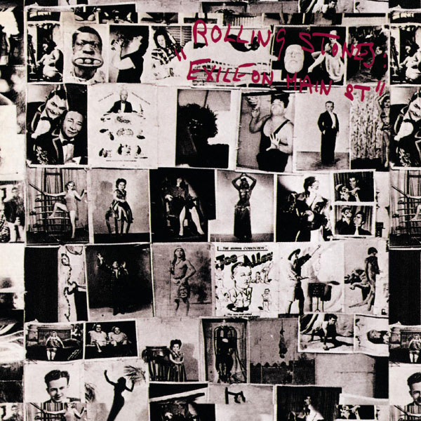 The Rolling Stones - Exile On Main Street (Deluxe Edition)