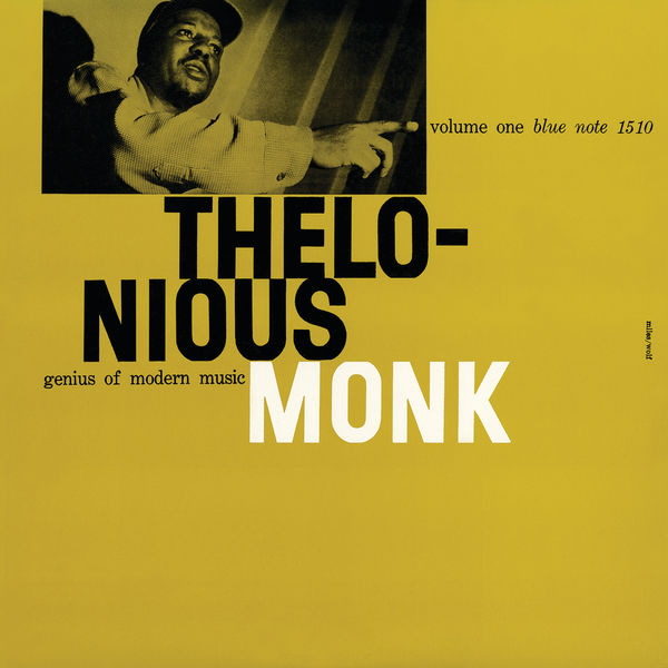 Thelonious Monk - Genius Of Modern Music