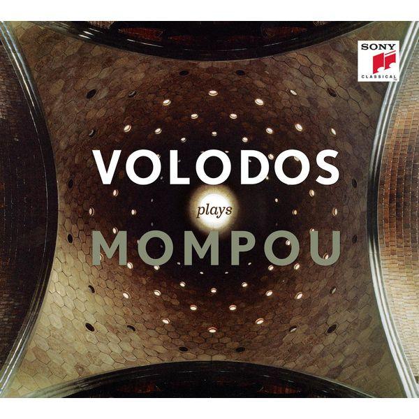 Arcadi Volodos - Volodos plays Mompou