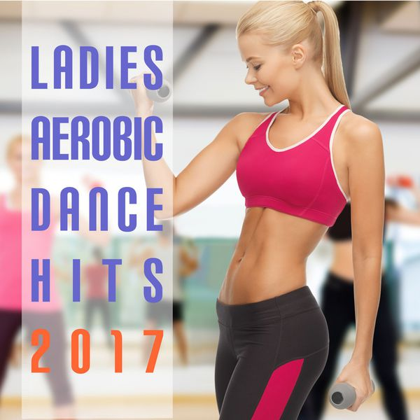 Various - Aerobic Music - Combo Latin Aerobic