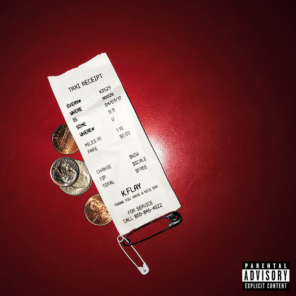 K. Flay - Every Where Is Some Where