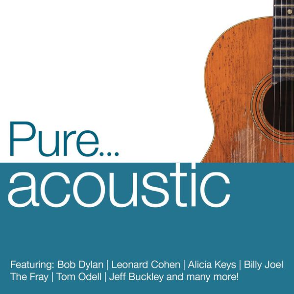 Various Artists - Pure... Acoustic