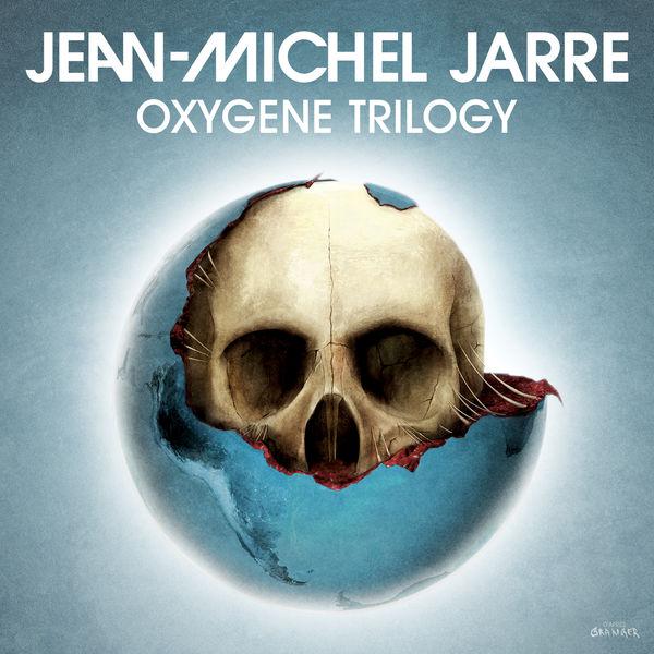 Jean Michel Jarre - Oxygene Trilogy