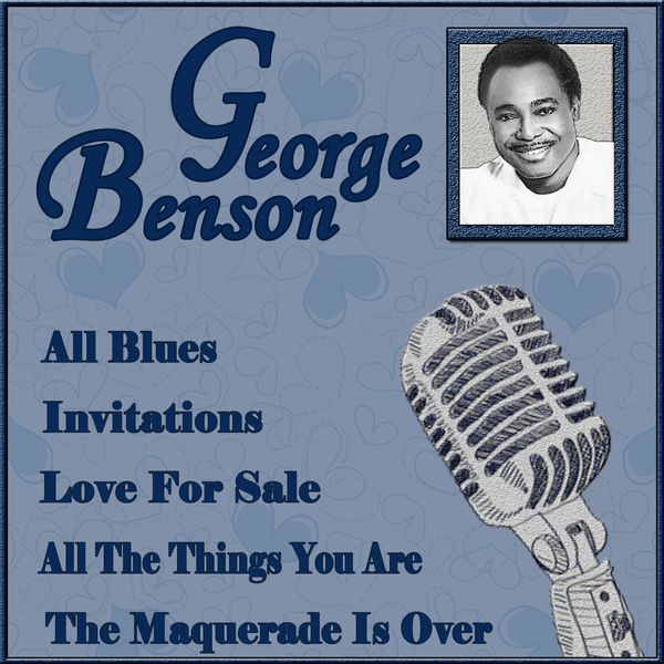 George Benson - Love Walked In