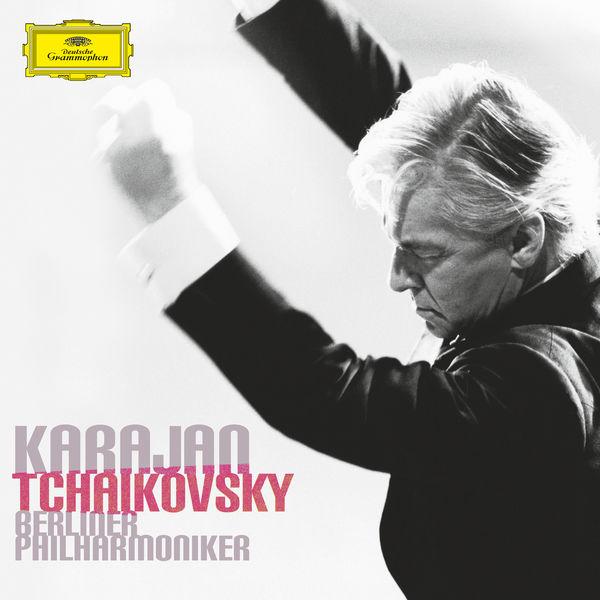 Herbert von Karajan - Tchaikovsky : Symphonies No. 1-6