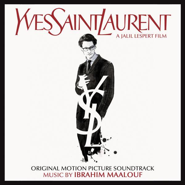 Ibrahim Maalouf - Yves Saint Laurent (Original Motion Picture Soundtrack)