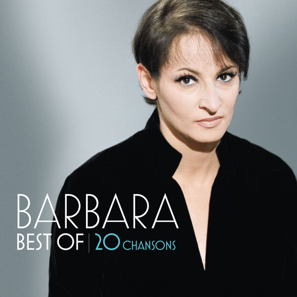 Barbara - Best Of 20 chansons