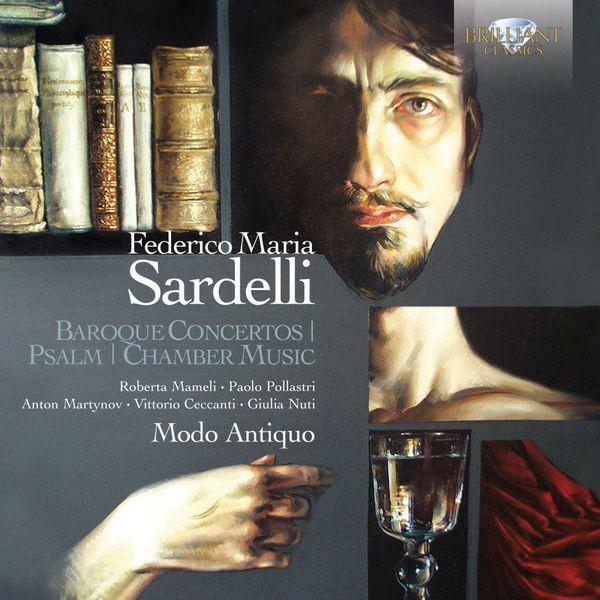 Modo Antiquo - Concertos baroques - Psaume - Musique de chambre