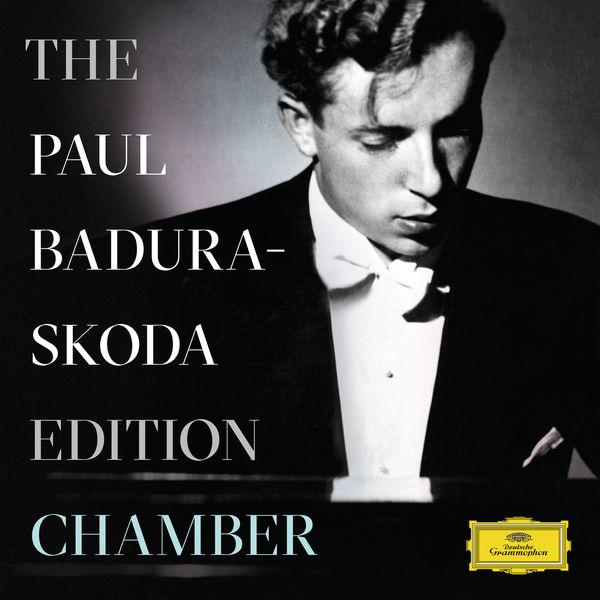 Paul Badura-Skoda - The Paul Badura-Skoda Edition - Chamber Recordings