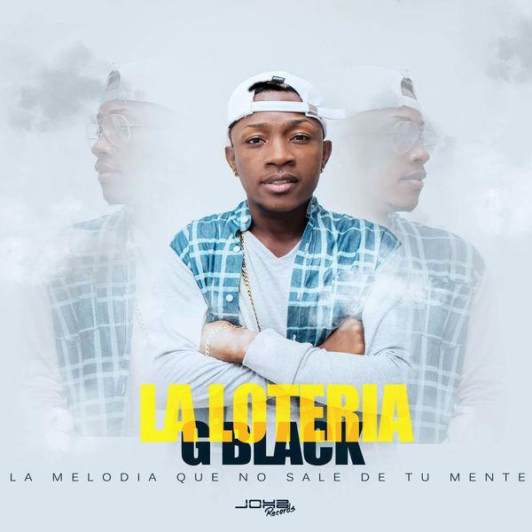 Black G - La Lotería