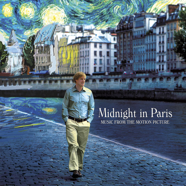 Various Interprets - Midnight in Paris (Music from the Motion Picture)