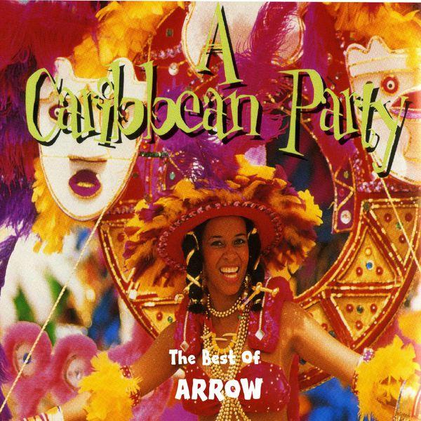 Arrow - A Caribbean Party The Best of Arrow.rar 4050538008395_600