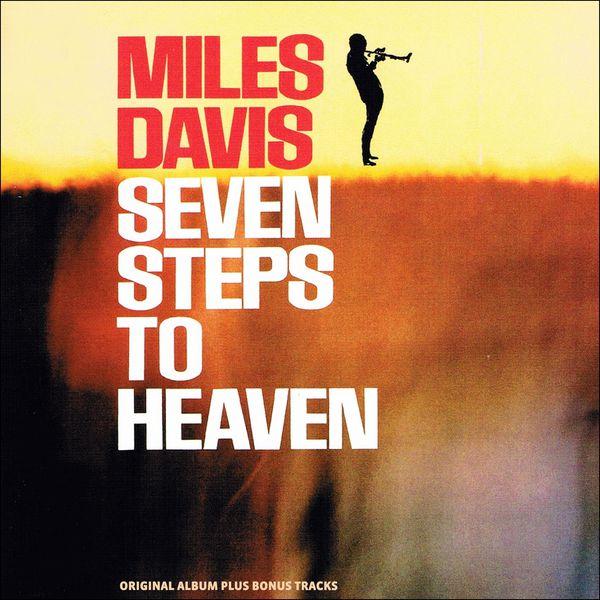 Miles Davis|Seven Steps to HeavenOriginal Album Plus Bonus Tracks