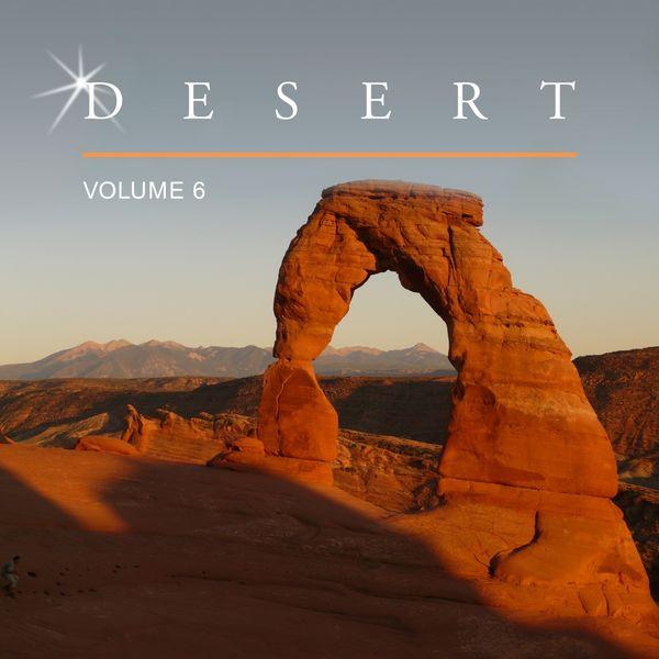 Various Artists - Desert, Vol. 6