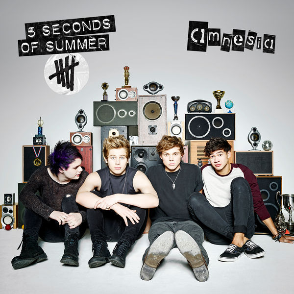 Album Amnesia 5 Seconds Of Summer Qobuz Download And Streaming
