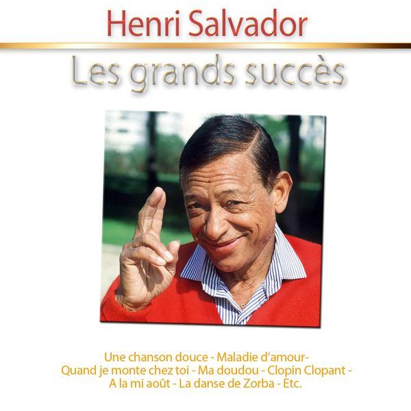 Henri Salvador - Les grands succès: Henri Salvador